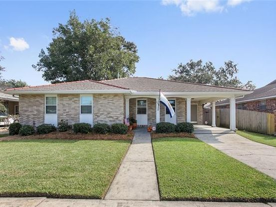Photo of 3105 N LABARRE Road Metairie, LA 70002
