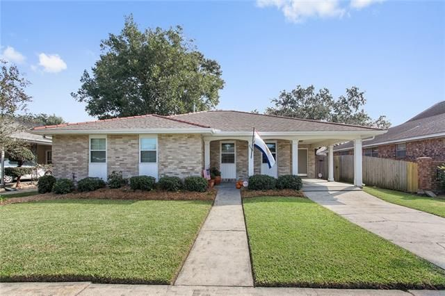 3105 N LABARRE Road Metairie, LA 70002 - Image