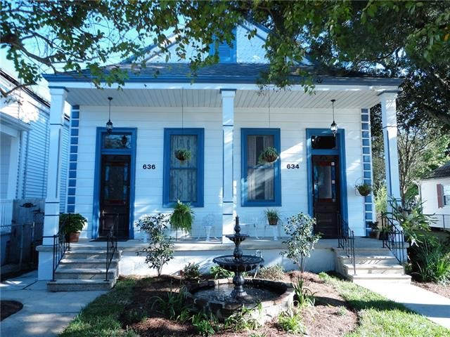 634 N HENNESSEY Street New Orleans, LA 70119 - Image