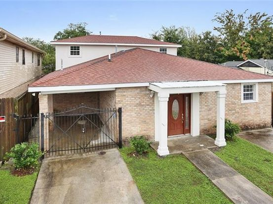 Photo of 4335 CARTIER Avenue New Orleans, LA 70122