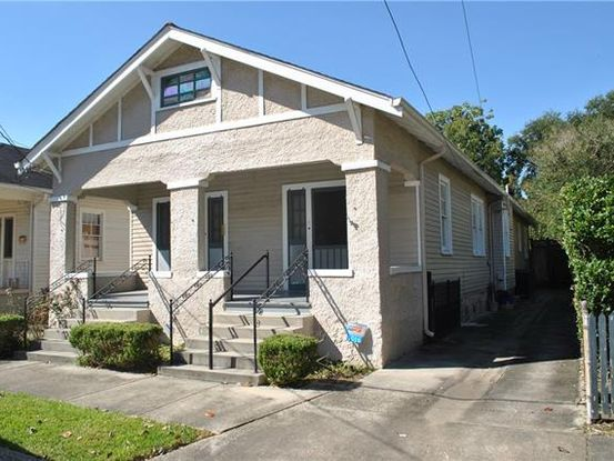 Photo of 1014 ELEONORE Street New Orleans, LA 70115