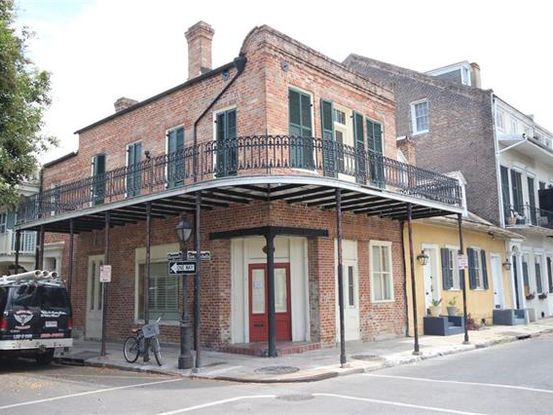 Photo of 1202 BURGUNDY Street #1202 New Orleans, LA 70116