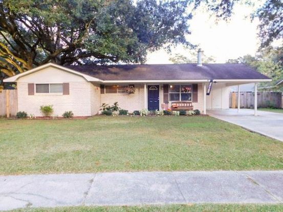 Photo of 1132 MARIS STELLA Avenue Slidell, LA 70460