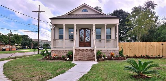 1956 WILDAIR Drive New Orleans, LA 70122 - Image