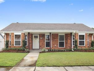 2608 LONG BRANCH Drive Marrero, LA 70072 - Image 4