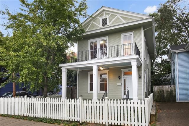 202 S HENNESSEY Street New Orleans, LA 70119 - Image