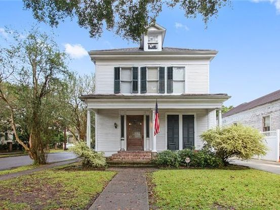 Photo of 7933 JEANNETTE Street New Orleans, LA 70118