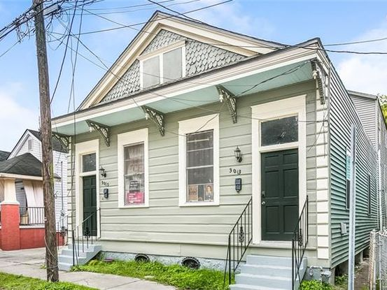 Photo of 3013 ORLEANS Avenue New Orleans, LA 70119