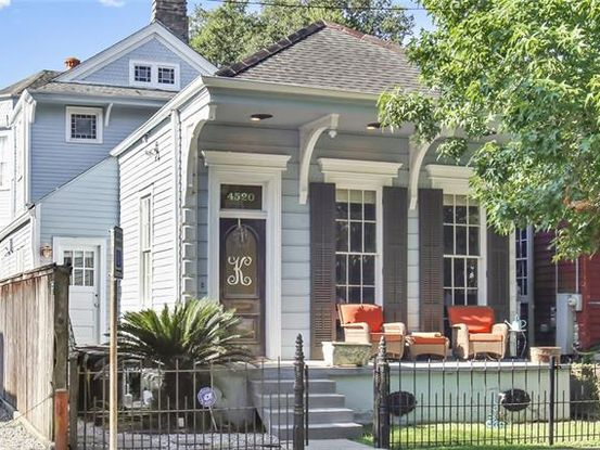 Photo of 4520 CAMP Street #1 New Orleans, LA 70115