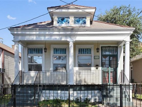 Photo of 4735 IBERVILLE Street New Orleans, LA 70119