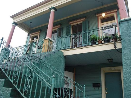 Photo of 8233 BIRCH Street Lower New Orleans, LA 70118