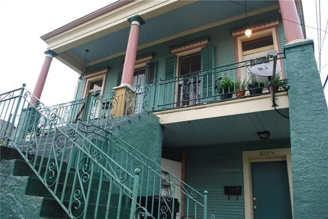 8233 BIRCH Street Lower New Orleans, LA 70118 - Image