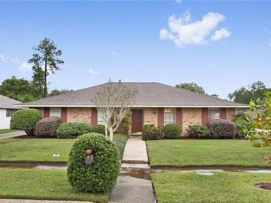 Photo of 1332 INDEPENDENCE Drive Slidell, LA 70458