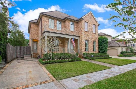315 W LIVINGSTON Place Metairie, LA 70005 - Image 2