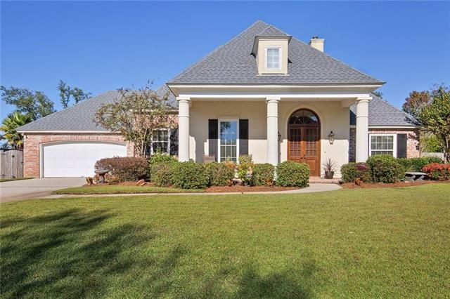 7 BRETTON Way Mandeville, LA 70471 - Image