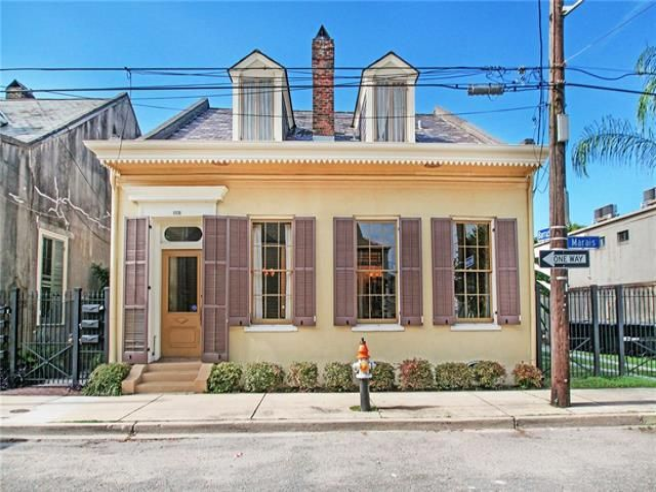 1231 MARAIS Street B New Orleans, LA 70116 - Image