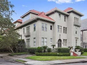 5912 ST CHARLES Avenue I New Orleans, LA 70115 - Image 1