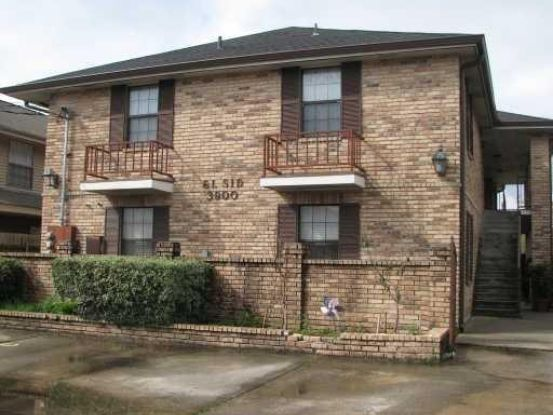Photo of 3900 DIVISION Street B Metairie, LA 70002
