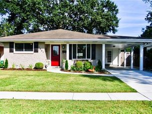 1621 CARNATION Avenue Metairie, LA 70001 - Image 1