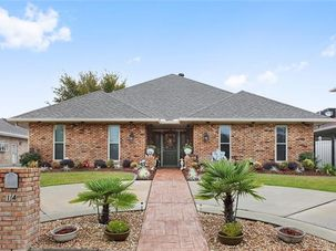 14 CATALPA Court Marrero, LA 70072 - Image 1