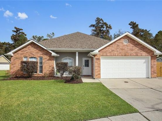 Photo of 2805 JARED Lane Marrero, LA 70072