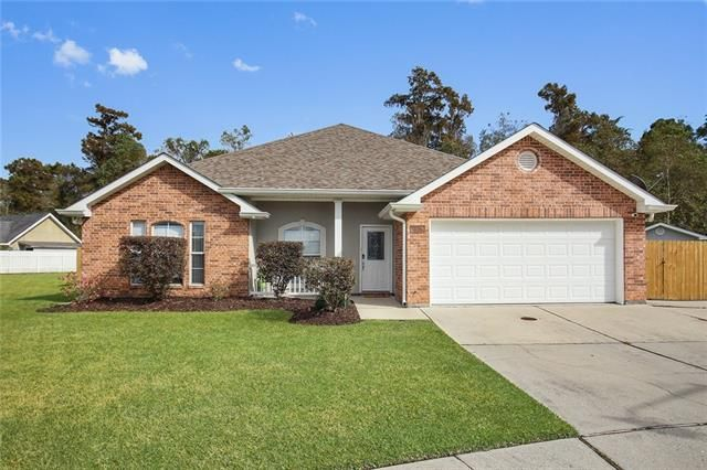 2805 JARED Lane Marrero, LA 70072 - Image