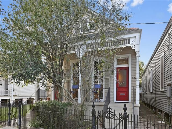632 JEFFERSON Avenue New Orleans, LA 70115 - Image