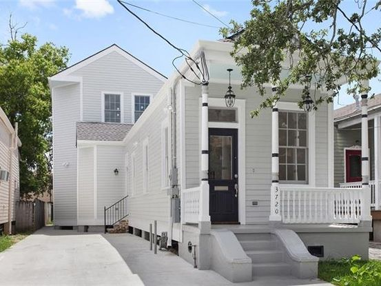 Photo of 3720 BIENVILLE Street New Orleans, LA 70119