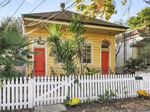 608 UPPERLINE Street New Orleans, LA 70115 - Image 1