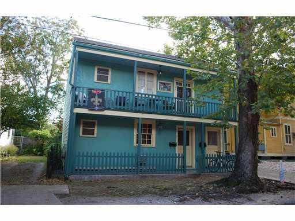 819 SONIAT Street New Orleans, LA 70115 - Image
