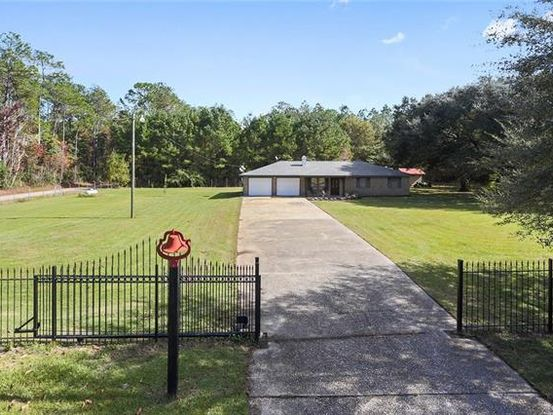 Photo of 61250 HONEYBEE Road Slidell, LA 70460