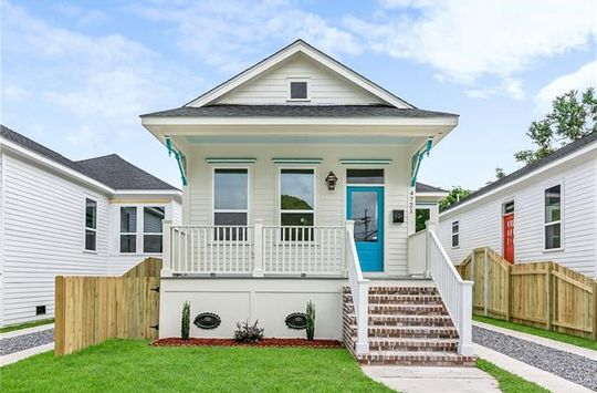 4721 NEW ORLEANS Street New Orleans, LA 70122 - Image 9