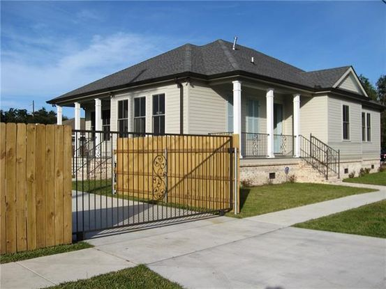 Photo of 2431 MENDEZ Street New Orleans, LA 70122