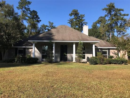 Photo of 21115 FIRETOWER Road Mandeville, LA 70471