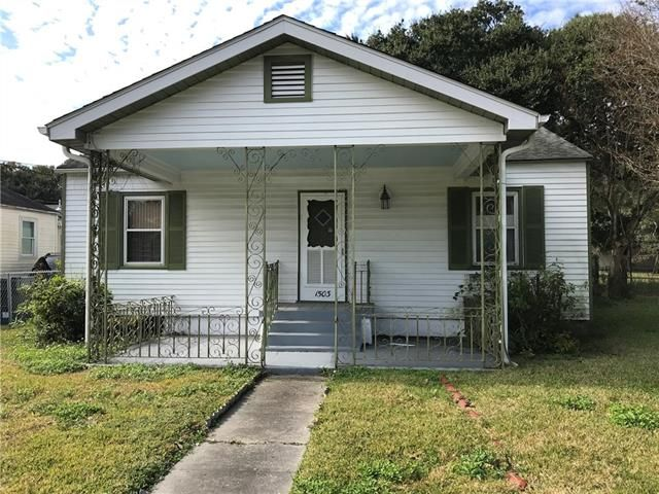1503 MURL Street New Orleans, LA 70114 - Image