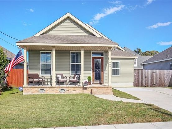 Photo of 4005 SCHOOL Drive Marrero, LA 70072