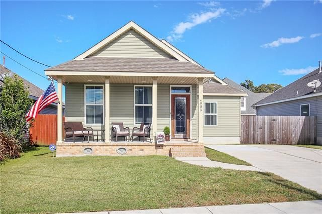 4005 SCHOOL Drive Marrero, LA 70072 - Image