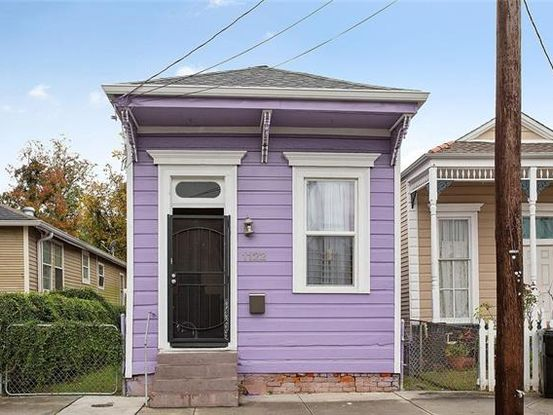 Photo of 1122 DESIRE Street New Orleans, LA 70117