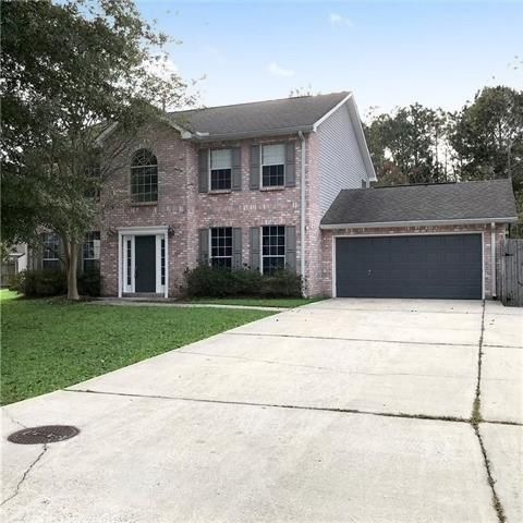 2127 SUMMERTREE Drive Slidell, LA 70460 - Image