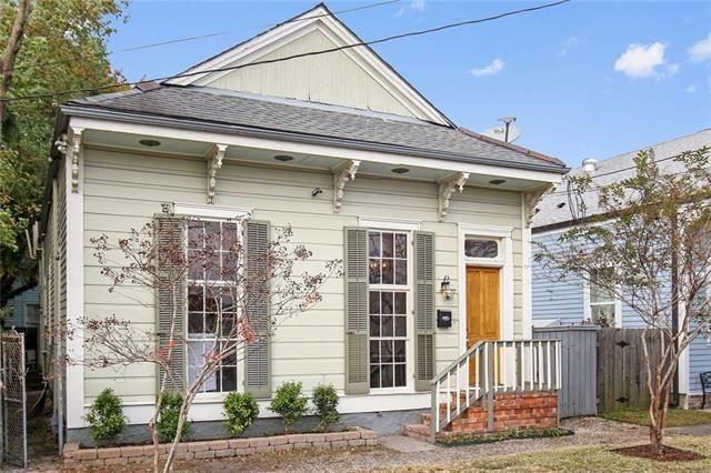 3639 ANNUNCIATION Street New Orleans, LA 70115 - Image