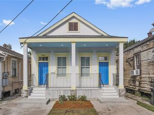 1816 CAMBRONNE Street New Orleans, LA 70118 - Image 1