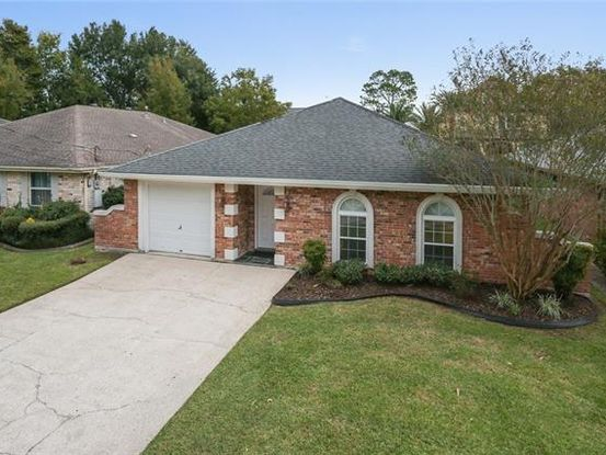 Photo of 4521 LAKE LOUISE Avenue Metairie, LA 70006
