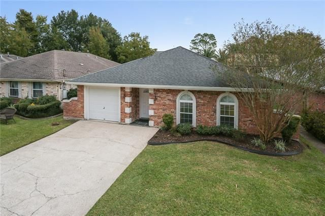 4521 LAKE LOUISE Avenue Metairie, LA 70006 - Image
