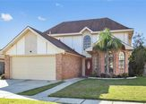 2536 WEATHERLY Place Marrero, LA 70072