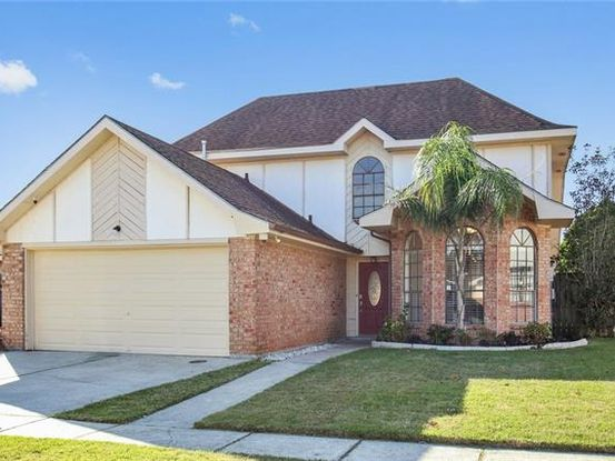Photo of 2536 WEATHERLY Place Marrero, LA 70072