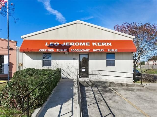4223 WILLIAMS Boulevard Kenner, LA 70065 - Image