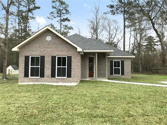 Photo of 61724 GLENWOOD Street Lacombe, LA 70445