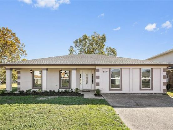 Photo of 10830 GUILDFORD Road New Orleans, LA 70127