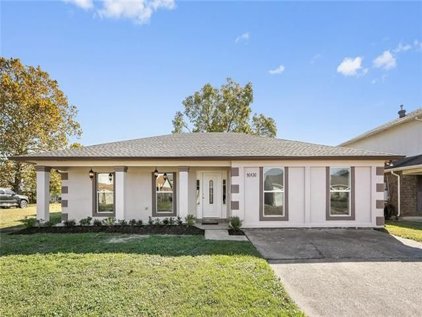 10830 GUILDFORD Road New Orleans, LA 70127 - Image