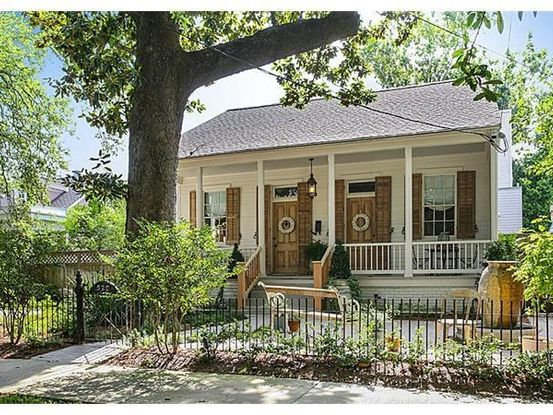 Photo of 520 NASHVILLE Avenue New Orleans, LA 70115